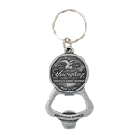 YUENGLING Etched Keychain Bottle Opener
