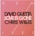 Vynil David Guetta - Love Is Gone