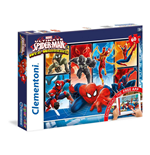 Spiderman Puzzles 221950