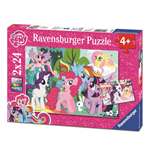 My little pony Puzzles 221987