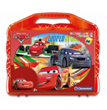 Cars Puzzles 222047