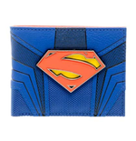 SUPERMAN Suit Up Bifold Wallet
