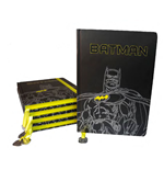 Batman Notebook A5 Dark Knight