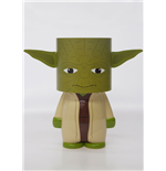 Star Wars Look-ALite LED Mood Light Lamp Yoda 25 cm