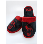 Star Wars Episode VII Slippers Kylo Ren