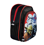Star Wars Backpack Group II