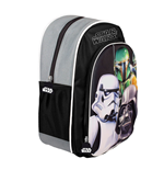 Star Wars Backpack Group