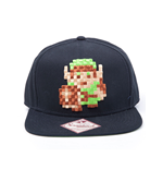 The Legend of Zelda Baseball Cap Link 8bit