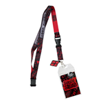 SUICIDE SQUAD Harley Quinn Good Night Lanyard