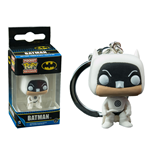 DC Comics Pocket POP! Vinyl Keychain Batman Bullseye 4 cm