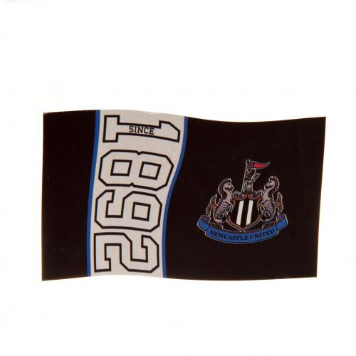 Newcastle United F.C. Flag SN