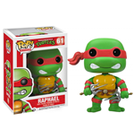 Teenage Mutant Ninja Turtles POP! Vinyl Figure Raphael 10 cm
