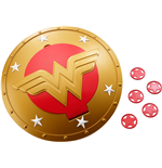 Wonder Woman Toy 222453