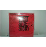 Vynil Elmer Bernstein - West Side Story