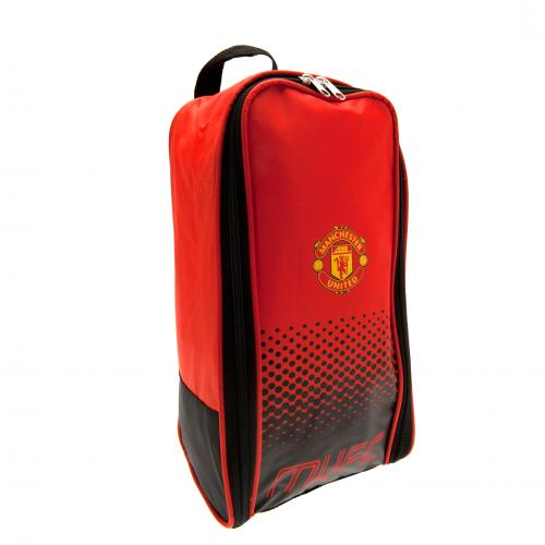 Manchester United F.C. Boot Bag