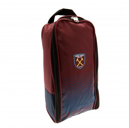 West Ham United F.C. Boot Bag