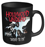 Hollywood Undead Mug Til I Die