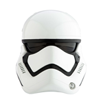 Star Wars Episode VII Replica 1/1 First Order Stormtrooper Helmet Premier Ver.