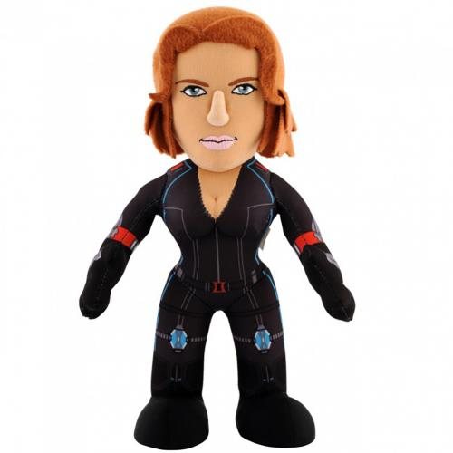 The Avengers Bleacher Creature - Black Widow