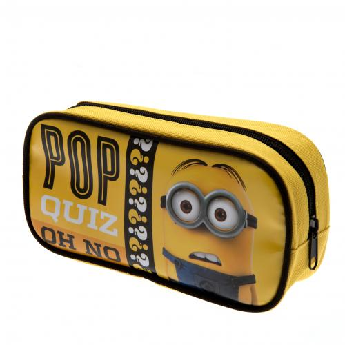 Despicable Me Pencil Case Minions