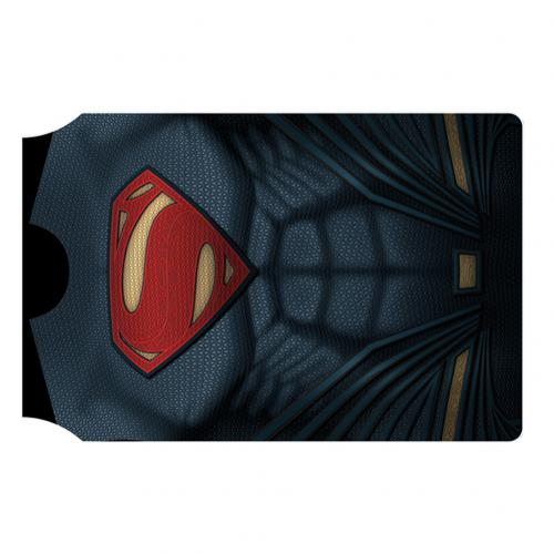 Batman Vs Superman Card Holder