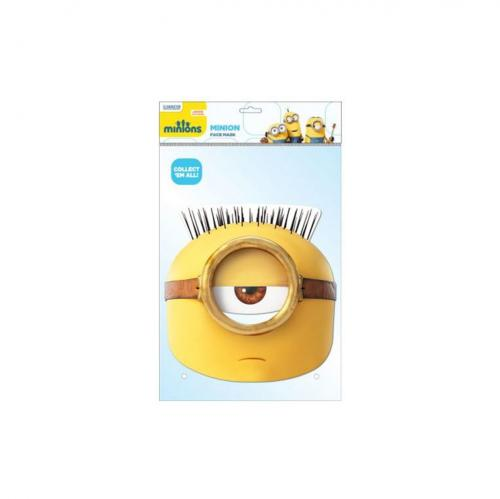 Minions Mask Egyptian
