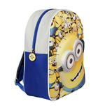 Minions 3D Backpack Group