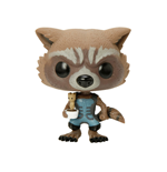 Guardians of the Galaxy POP! Vinyl Bobble-Head Rocket Raccoon & Potted Groot 10 cm
