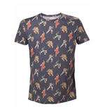 Street Fighter T-shirt 223623