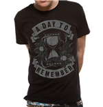 A day to remember T-shirt 223714