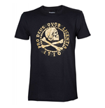 Uncharted T-shirt 224014