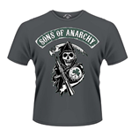 Sons of Anarchy T-shirt 224034