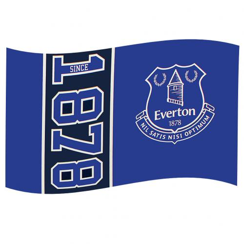 Everton F.C. Flag SN