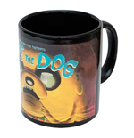 ADVENTURE TIME Jake The Dog Coffee Mug