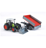 Macchine agricole Diecast Model 224463