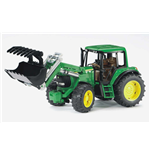 Macchine agricole Diecast Model 224475