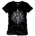 Assassin's Creed T-Shirt Mainstream Syndicate