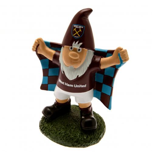 West Ham United F.C. Garden Gnome