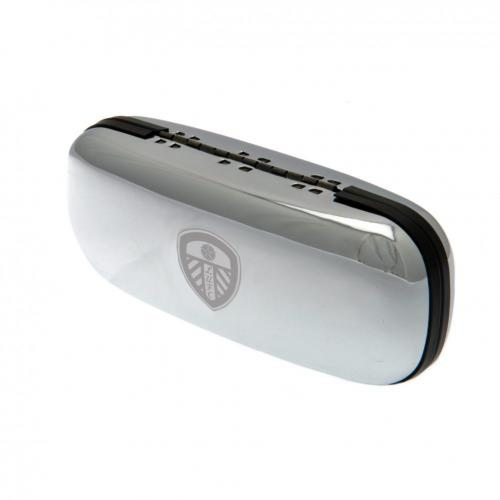 Leeds United F.C. Chrome Glasses Case