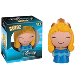 Disney Dorbz Vinyl Figure Blue Dress Aurora (Sleeping Beauty) 8 cm