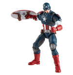 Marvel Legends Series Action Figure 2016 Captain America 30 cm