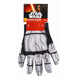 Star Wars Episode VII Gloves Captain Phasma