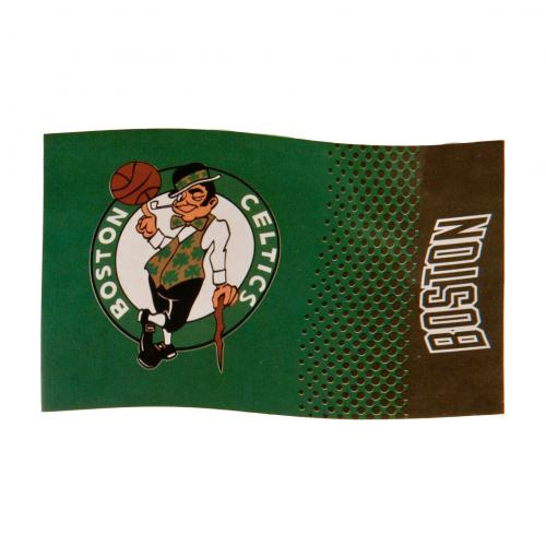 Boston Celtics Flag FD