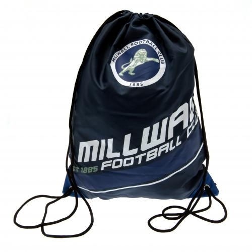 Millwall F.C. Gym Bag