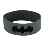 BATMAN Dark Knight Rubber Bracelet