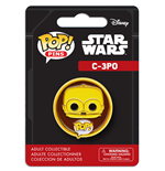 Star Wars Pin 225223