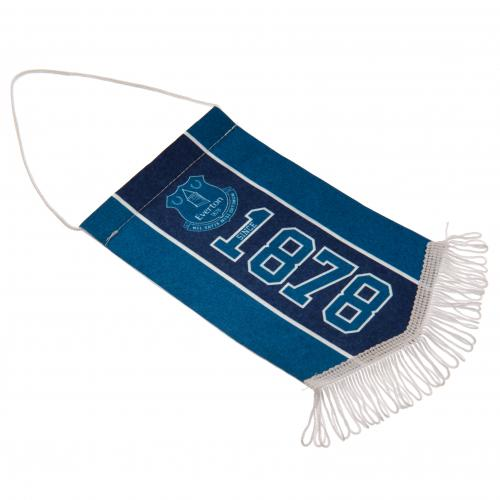 Everton F.C. Mini Pennant