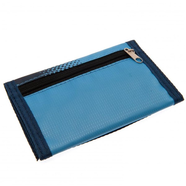 Manchester City F.C. Nylon Wallet
