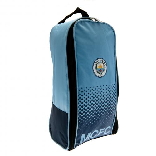 Manchester City F.C. Boot Bag
