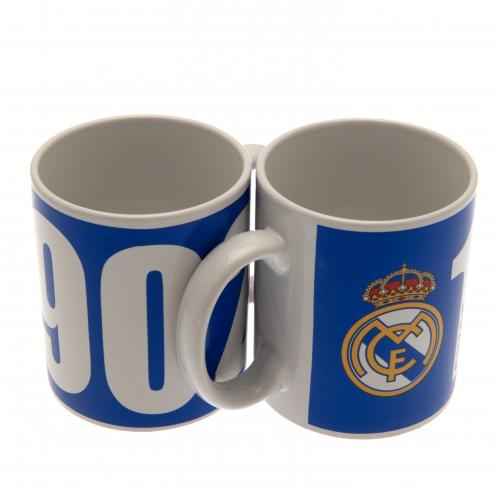 Real Madrid F.C. Mug SN